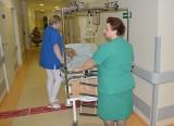 Plany kształcenia pielęgniarek w Stalowej Woli idą do kosza