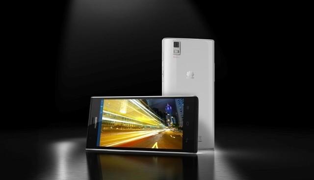 Huawei Ascend P2Huawei Ascend P2