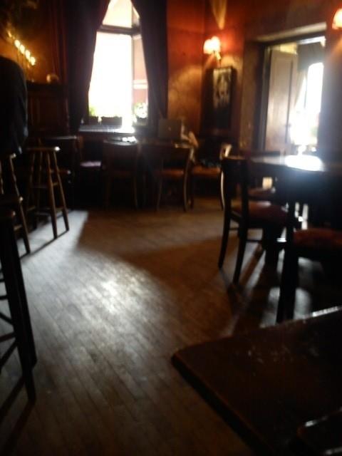 Kawiarnie na krakowskim Kazimierzu - tu czas zatrzymał się na dobre...