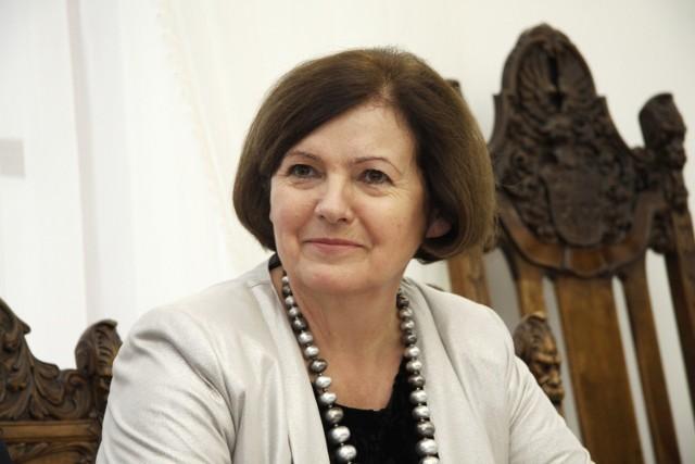 Oto jedna z bohaterek naszego tekstu o najbardziej wpływowych kobietach w Lublinie