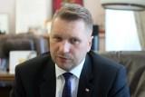 """Przemysław Czarnek będzie w Sejmie """"jastrzębiem"""" Elżbiety Witek?"""