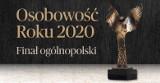 OSOBOWOŚĆ ROKU 2020 | Znamy laureatów wielkiego, ogólnopolskiego finału. Trzech Lubuszan na podium!