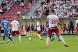 Dziś grają piłkarze ŁKS. Czas wreszcie poprawić bilans spotkań z Miedzią