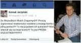Włamali się na facebooka łódzkiego prawnika i prosili jego znajomych o pożyczkę