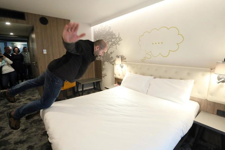 Ponowne otwarcie hoteli dla wszystkich (50 proc. obłożenia)...