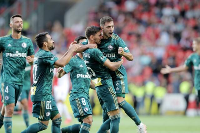Mecz w Pradze okazał się dla Juranovicia pożegnalnym w Legii