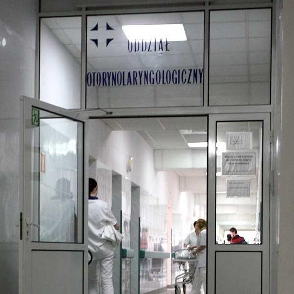 Czy 1 lipca oddział zamknie drzwi przed pacjentami?