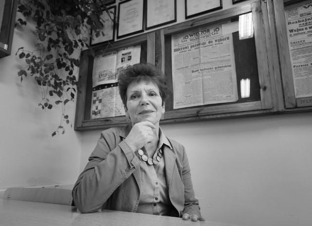 W 2013 roku Ilona Cichoń otrzymała tytuł Honorowego Profesora Oświaty