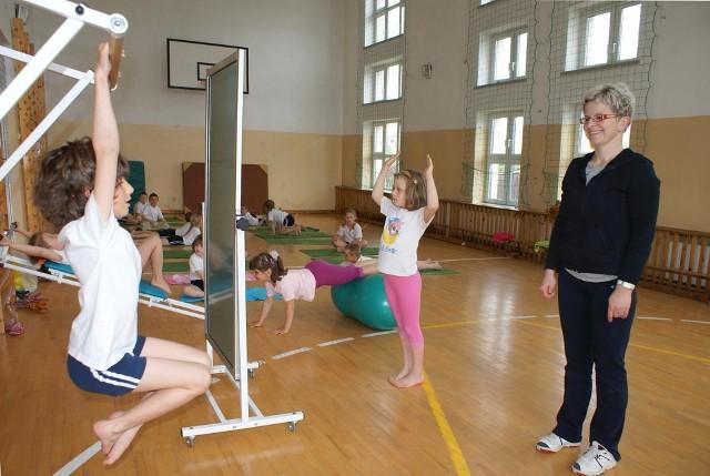 Wady postawy będą korygowane u dzieci z dwóch przedszkoli, w Mircu i Jagodnem.