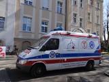 Zamieszanie wokół szpitala w Międzyrzeczu. Czy cała lecznica stanie się covidową?
