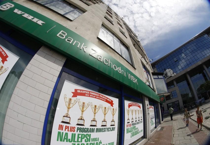 Zmiana nazwy na Santander Bank Polska S.A. jest naturalnym...