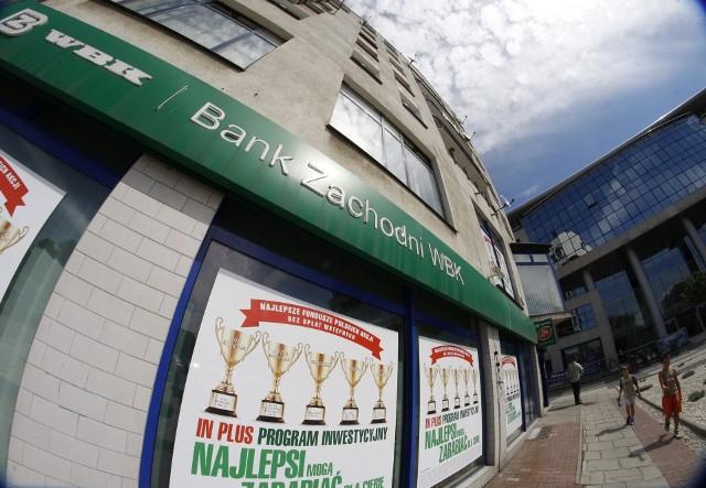 Zmiana nazwy na Santander Bank Polska S.A. jest naturalnym następstwem przynależności Banku Zachodniego WBK.