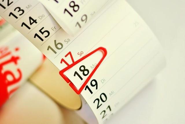 Dni wolne od pracy i szkoły 2019. Zaplanuj urlop w 2019 roku. Kiedy święta, długie weekendy 26.09.19
