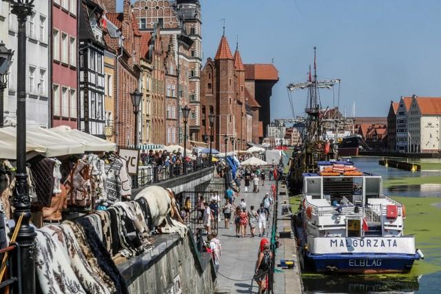 Jednostki Żeglugi Gdańskiej wiosną znikną z Długiego Pobrzeża