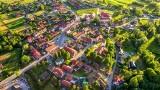 Lipnica Murowana: Ziemia świętych w hologramie