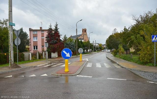 Ulica Nowosielska w Białymstoku do remontu. Jest już wykonawca