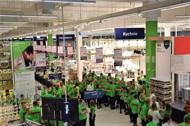 Nowy Leroy Merlin W Katowicach Sprawdźcie Promocje Jutro