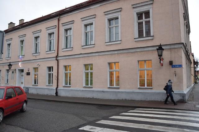 Zmienią się obwody szkół w Chełmnie