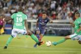 Liga francuska. Grzegorz Krychowiak zadebiutował w PSG [ZDJĘCIA]