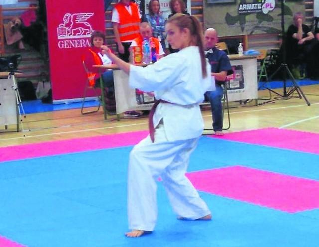 Rosyjskie randki karate