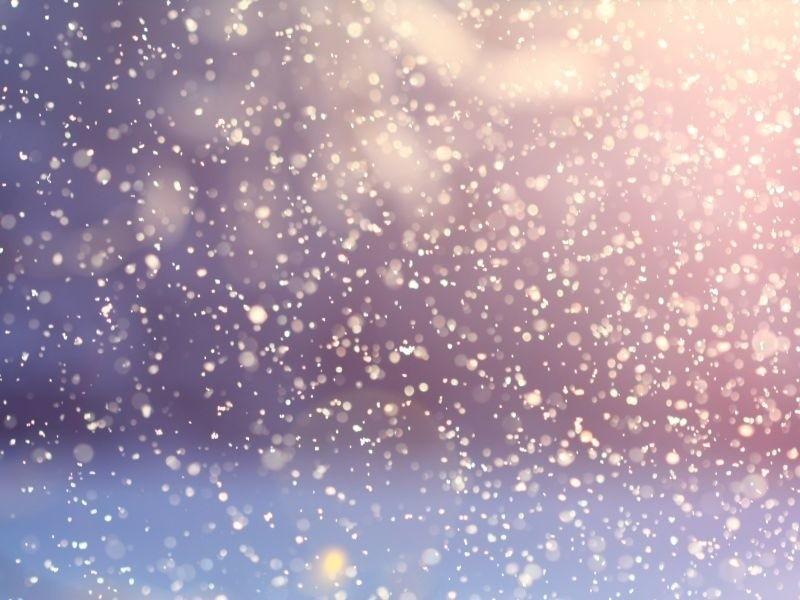 Jak zapowiadają synoptycy, do Lubuskiego wraca zima
