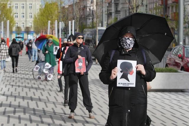We wtorek w Poznaniu odbędzie się m.in. happening przeciwników zaostrzenia ustawy aborcyjnej.