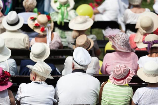 W województwie kujawsko-pomorskim mieszka około 510 tysięcy osób w wieku 60 plus, co stanowi 29 proc. ludności regionu