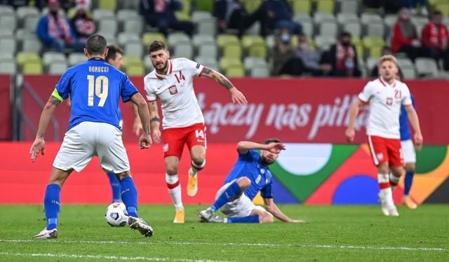 Polaków czekają trzy mecze w listopadzie. Podobnie jak w październiku - jeden towarzyski i dwa w Lidze Narodów