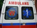 Bułgarska. Kobieta kierowca potrąciła 75-latkę na przejściu dla pieszych