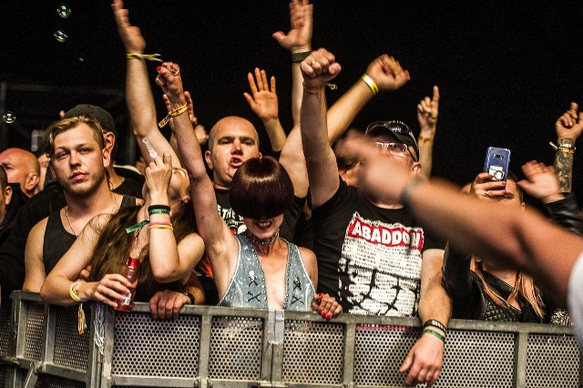 11. edycja Cieszanów Rock Festiwal odbędzie się w dniach 20-22 sierpnia 2020 roku. Trwa sprzedaż karnetów! [FOTOGALERIA, KTO ZAGRA]