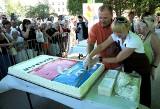 Urodziny Szczecina 2010. Na mieszkańców czekało wiele atrakcji [zdjęcia]
