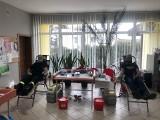 Zbiórka krwi w Kowali cieszyła się sporym zainteresowaniem mieszkańców. Zobacz zdjęcia!