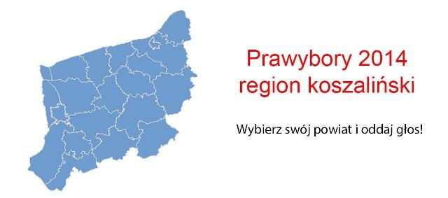 Rozpoczęliśmy plebiscyt, w którym można głosować na kandydatów startujących w listopadowych wyborach samorządowych.