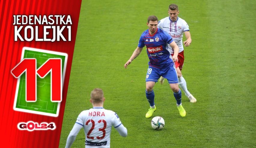 PKO Ekstraklasa. Co wiemy po 28. kolejce? Całkiem sporo....