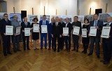 Konkurs Mister Budownictwa Inowrocław 2019 rozstrzygnięty
