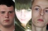 Młodzi złodzieje z woj. śląskiego są nieuchwytni. Mają do 25 lat. Skutecznie ukrywają się przed policją. Są poszukiwani za kradzieże