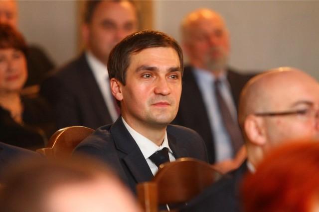 Michał Boruczkowski może zostać usunięty z PiS