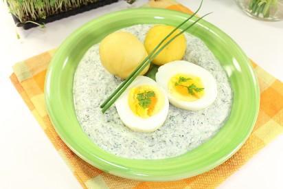 50 Przepisow Na Potrawy Z Jajek Przepisy Na Wielkanoc Gazeta Lubuska