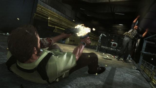 Max Pyane 3Max Payne 3: w tytułowej roli usłyszymy znanego z poprzednich części James'a MC Caffrey'a