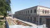 Zabytkowe wnętrza sosnowieckiego dworca w Maczkach znów do wzięcia?