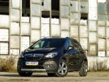 Opel Mokka 1.7 CDTI 4x4 - wrażenia z jazdy