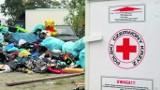 Czerwony Krzyż i polityka. Dyrektor PCK płacił gotówką za druk plakatów wyborczych PiS