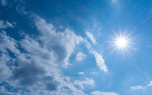 Pogoda w piątek, 23 sierpnia, będzie bardzo słoneczna. Sprawdźcie, jaka będzie pogoda?