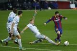 Kolejny rekord Leo Messiego w cieniu remisu Barcelony z Valencią
