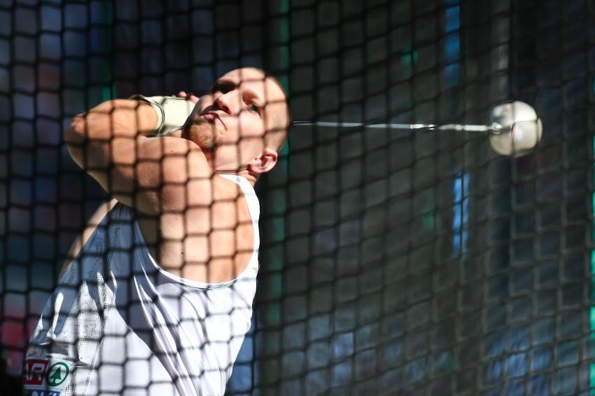 Nasi kandydaci do medali w Tokio 2020 - Wojciech Nowicki