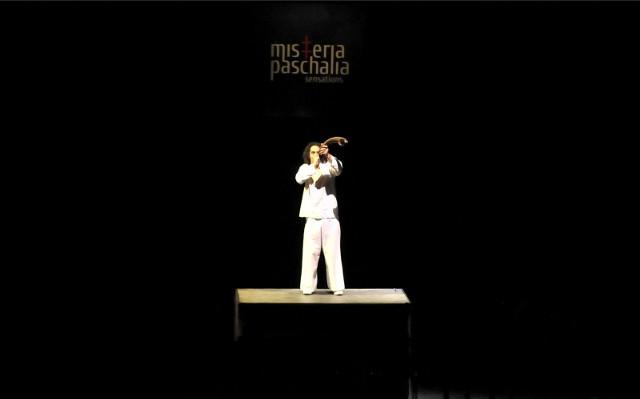 Wielkanocy w Krakowie od lat nieodłącznie towarzyszy festiwal Misteria Paschalia. Tegoroczna, internetowa edycja jest poświęcona muzyce z iberyjskiego kręgu kulturowego.