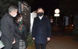 Stary Sącz. Prezydent RP Andrzej Duda zapalił znicz na grobie dziadków. Jak co roku