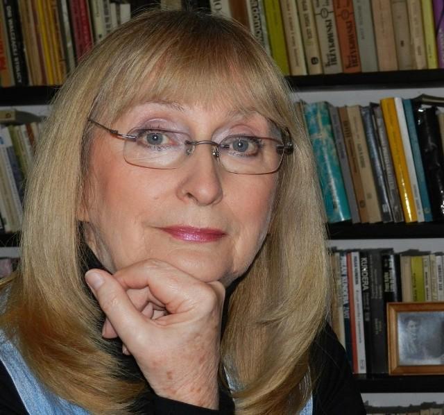 Barbara Szczepuła