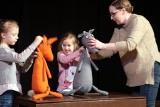 Ferie zimowe w Grudziądzu. CK Teatr zaprasza dzieci na ciekawe warsztaty lalkarskie [zdjęcia]