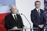 Jarosław Kaczyński przedstawił Zbigniewowi Ziobrze warunki na jakich Solidarna Polska miałaby trwać w koalicji. Co na to Zbigniew Ziobro?